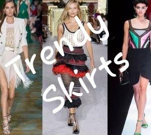 Dresses & Skirts - SKIRTS, TOPS & SHORTS